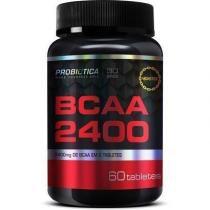 BCAA 2400 - 60 Tabletes - Millennium - Probiótica - Probiótica