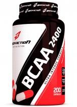 BCAA 2400 Body Action - 200 caps -