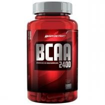 BCAA 2400 Ultra Intense 100 cápsulas - Body Action -