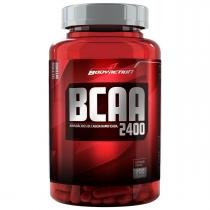 BCAA 2400 Ultra Intense 200 cápsulas - Body Action -