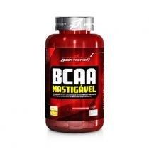 BCAA 2g 120 cápsulas Mastigável - Body Action - 120 cápsulas - Body Action