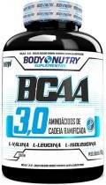 Bcaa 3,0 - 100 Tabletes - Body Nutry - Body Nutry