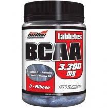 Bcaa 3.300 Mg 120 Tabletes - New Millen