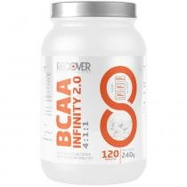 Bcaa 4:1:1 Infinity 2.0 120 Tabs - Recover -