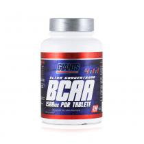 BCAA 4:1:1 Ultraconcentrado 1500mg - Giants Nutrition - 240 tabletes - Giants Nutrition
