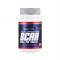 BCAA 4:1:1 Ultraconcentrado 1500mg - Giants Nutrition - 60 tabletes - Giants Nutrition