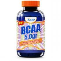 BCAA 5G 240 tabletes - Arnold Nutrition - Arnold Nutrition
