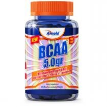 BCAA 5G 60 tabletes - Arnold Nutrition - Arnold Nutrition