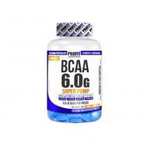 BCAA 6.0 Super Pump 120 tabletes - ProFit - ProFit