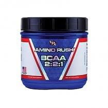 Bcaa amino rush 227g vpx fruit punch - aminoacidos - Fruit Punch -