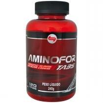 BCAA Aminofor 120 tabletes - Vitafor - Vitafor