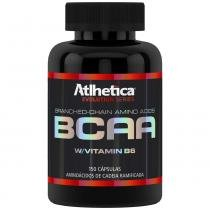 Bcaa Com Vitamina B6 - Evolution Series - 150 Cápsulas - Atlhetica - Atlhetica