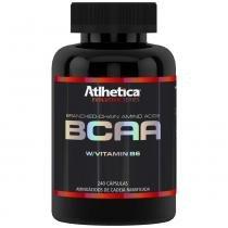 Bcaa Com Vitamina B6 - Evolution Series - 240 Cápsulas - Atlhetica - Atlhetica