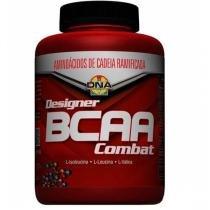 BCAA Designer Combat 180 Tabletes - DNA
