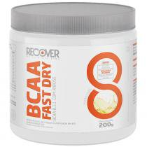 Bcaa Fast Dry 200g Maracuja - Recover -