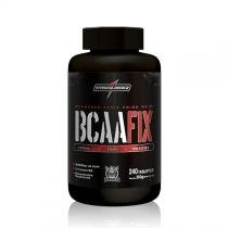 BCAA Fix 120 Tabletes - Integralmedica - Integralmédica