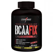 BCAA Fix - Integralmédica - 400 tabletes - Integralmédica