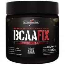 Bcaa Fix Powder 300 Grs - Integralmédica - Melancia - Integralmédica