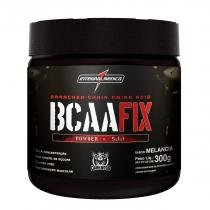 Bcaa Fix Powder 5:1:1 (300g) - Integralmedica - Melancia - Integralmedica