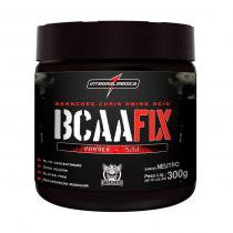 BCAA Fix Powder Darkness - 300g - Integralmédica - Integralmedica