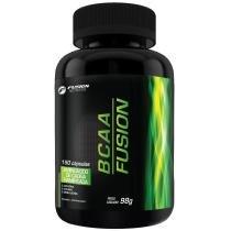 Bcaa Fusion - 150 Cápsulas - Fusion Nutrition - Fusion Nutrition