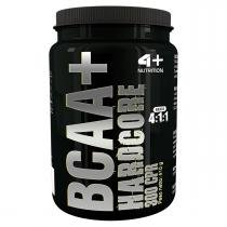 BCAA+ Hardcore 4:1:1 300 tabs - 4+ Nutrition - 4+ Nutrition