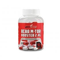BCAA M-Tor Booster 90 cápsulas - Body Action -