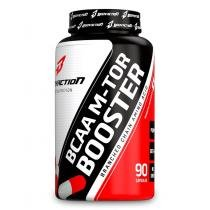 BCAA M-Tor Booster Body Action - 90 caps -