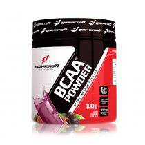 Bcaa muscle builder powder 100g body action - Guaraná com Açaí -