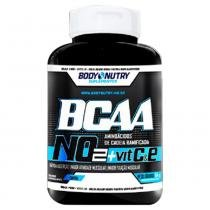Bcaa No2 + Vitamina C E E - 240 Cápsulas - Body Nutry -
