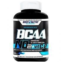 Bcaa No2 + Vitamina C e E 60 Cápsulas - Body Nutry