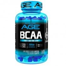BCAA Nutrilatina AGE 1000mg - 120 Cápsulas - Nutrilatina