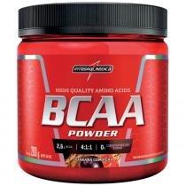 Bcaa Powder - 200G - Integralmédica - Guaraná Com Açaí - Integralmédica