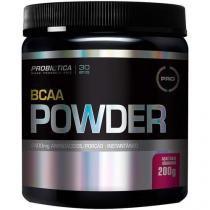 BCAA Powder - 200g - Probiótica - Açaí c/ Guaraná - Probiótica