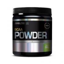 BCAA Powder - 200g - Probiótica - Limão - Probiótica