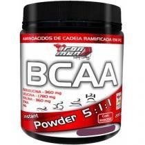 Bcaa Powder 200g Uva - New Millen