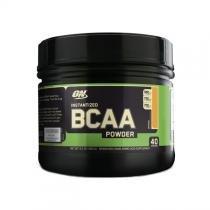 Bcaa powder 260g - orange - Optimum nutrition