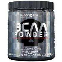 BCAA Powder - 300g - Black Skull - Guaraná - Black Skull