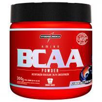 BCAA Powder 300gr - Integralmédica - Integralmédica