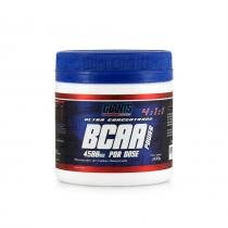 BCAA Powder 4:1:1 4500mg 250g - Giants Nutrition - 250g - Giants Nutrition