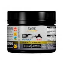 Bcaa Powder 4:1:1 Black Diamond 120g MfPro - Muscle Feeder - Mf Pro - Muscle Feeder
