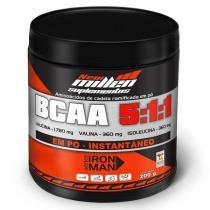 BCAA Powder 5:1:1 200 g - New Millen -