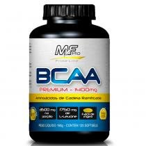 Bcaa Premium 120 Capsulas 1400mg MfPro - Muscle Feeder - Mf Pro - Muscle Feeder