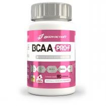 BCAA Pro-F 90 cápsulas - Body Action -