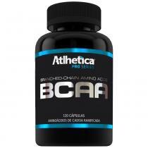 Bcaa - Pro Series - 120 Cápsulas - Atlhetica - Atlhetica