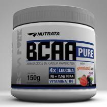 BCAA Pure (150g) - Nutrata -