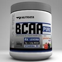 BCAA Pure (300g) - Nutrata -