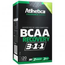 Bcaa Recovery 3:1:1 - 20 Sticks - Endurance Series - Atlhetica - Atlhetica