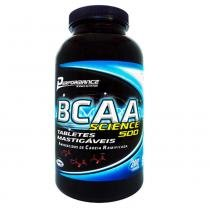 BCAA sabor Coco 200 Tabs - Performance Nutrition - Performance Nutrition