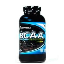Bcaa Science 500 Mastigável 200 Tabletes Limão Performance Nutrition - Performance Nutrition